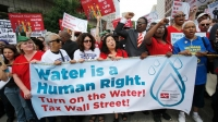 Judge Says Poor Have No Right To Clean Water, Allows Detroit Water Shutoffs To Continue