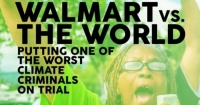 As Walmart 'Wages War on Workers and Earth,' Green Groups Join Labor Fight