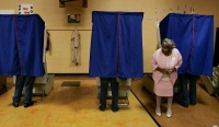 Voter Suppression Efforts in Five States and Their Effect on the 2014 Midterm Elections
