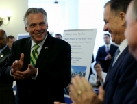 McAuliffe backs 550-mile natural gas pipeline, disappointing environmentalists
