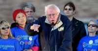Sanders Champions Colorado Single Payer Effort as Model for Nation