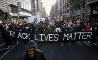 Why #BlackLivesMatter Actions Aren't Stopping